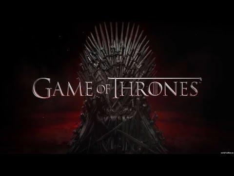 Игра престолов (5сезон) / Game Of Thrones Season 5 Trailer FULL HD