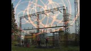 Этого могло и не быть! НС в Энергетике.(Видео о причинах и следствиях - несчастные случаи в энергетической отрасли. Рекомендации по предупреждению..., 2013-04-21T16:34:20.000Z)