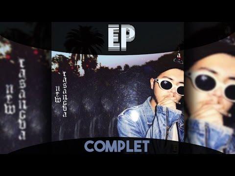 Hamza - New Casanova (EP COMPLET · 2016)