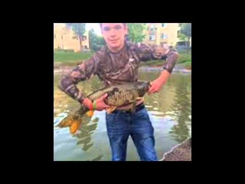 Introduction to catch'nwithchris the hunting, fishing, outdoor channel!
