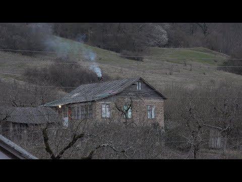 Жители села на границе Абхазии и России рассказали о своей жизни