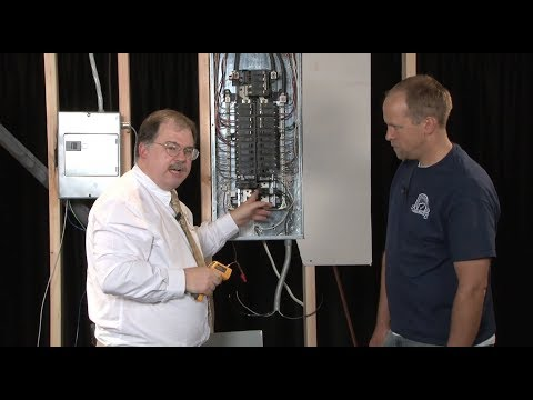 Advanced Electrical Inspection Video  Promo