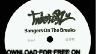 dj twister - Justin Timberlake Vs Sister S - Bangers On The