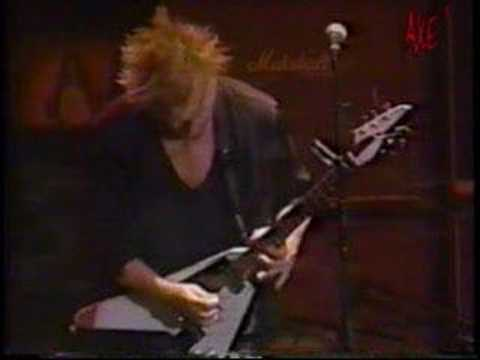 MICHAEL SCHENKER [ ROCK BOTTOM ] LIVE AUDIO-TRACK