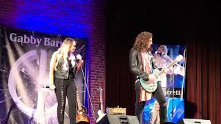Gabby Barrett & Cade Foehner - It's Only Love (Bryan Adams) - Anniston AL