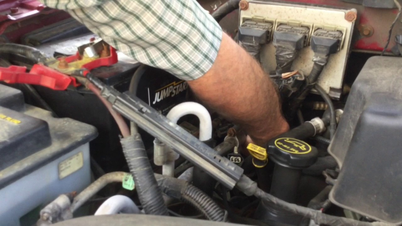 2004 FORD EXPEDITION AIR CONDITIONING AC PROBLEM  YouTube
