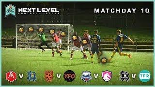 hashtag united vs arsenalfantv fc   next level football league season 2