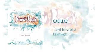 Travel To Paradise - Cadillac feat. Ameliy (Official Audio)