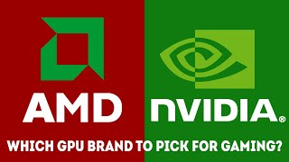 NVIDIA vs AMD - Which Graphics Cards Are Better In 2019? [Simple]