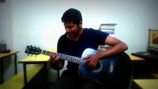 MASHUP (Unplugged) - Labon ko labon pe_Wo lamhe_To phir aao_Tera mera rishta