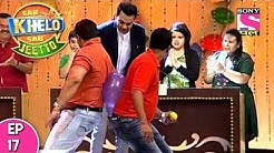 Sab Khelo Sab Jeetto - सब खेलो सब जीतो - Episode17 - 25th July, 2017