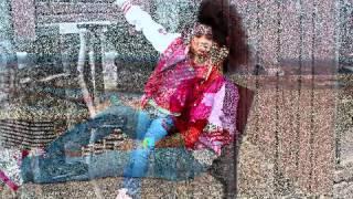 Aaliyah Hudson Theraflu Remix