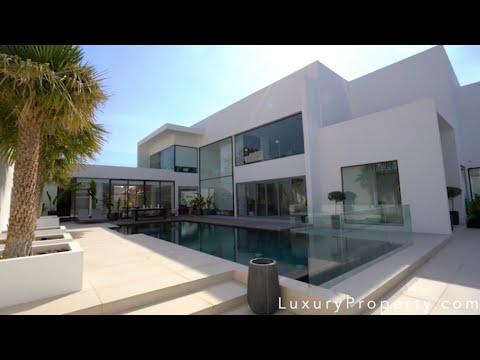 Exclusive Luxury Villa In Dubai   AED 25,000,000!