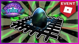 HOW TO GET THE EGG OF GRAVITATION IN GRAVITY SHIFT | ROBLOX EGG HUNT 2019