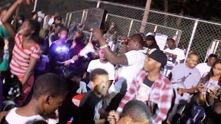 Peace In Paterson CookOut  /  That Work - Sky Forbes x Ellion  Music Video w/ JIM JONES Appearance