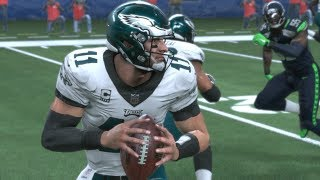 Madden 18 Xbox One X FULL GAME! (4K HDR 60FPS) 2017 Video