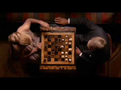 The Thomas Crown Affair - Chess Game
