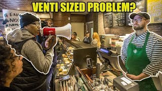 Why The Starbucks Arrests Are a Problem