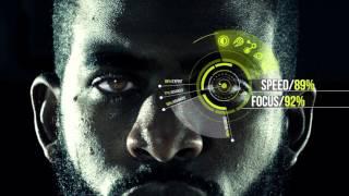 Chris Paul's Game Vision App - Promo Film