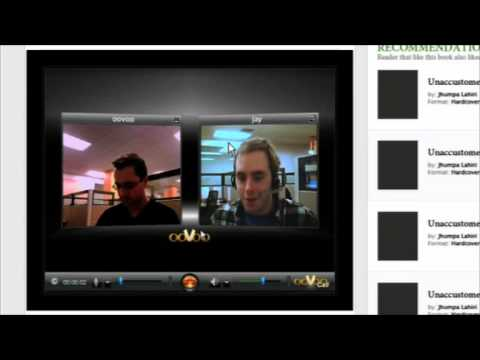 Video-Chatroom-Software