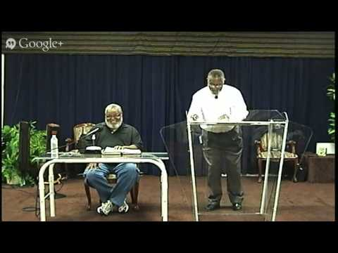 """IOG Friday Prayer Night 06202014 -  """"The Way A Man Thinketh, So Is He In His Heart"""" Part 2"""