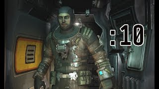 【Dead Space2】意外とださいビンテージスーツ:10
