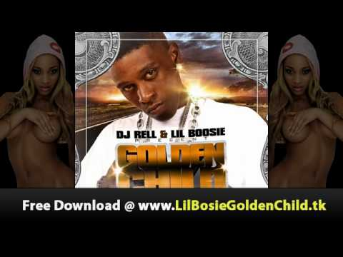 Lil Boosie For my lil niggas + download link