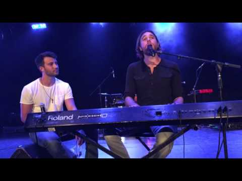 David Higgins and Mitchell Lee (The Voice) - Halleluja Cover