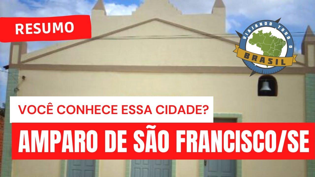 Amparo de São Francisco Sergipe fonte: i.ytimg.com