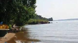 видео Рыболовные базы на финском заливе цены