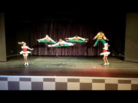Delphin Diva Premiere 5* Московский детский цирк