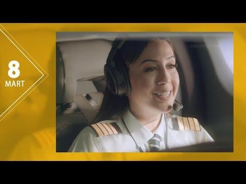 Pegasus Airlines – Hayallerinin Peşinden Uç!