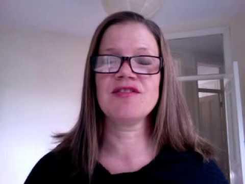 Madam Becky Adams Testimonial. Customer Mind Reading Talk. London  Laura Garcias