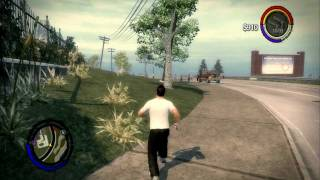 Saints Row 2 Gameplay in 1080p HD