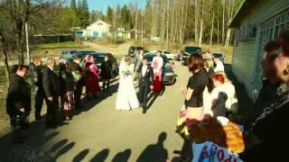 Тамада - ведущая на свадьбу во Владимире Ирина Олудина