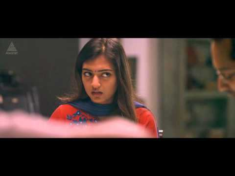 Bangalore Days - Nazriya's cooking encounters