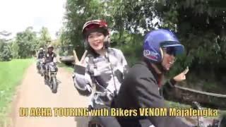 DJ Acha Goyang Dublang Venom Anniversary 2016