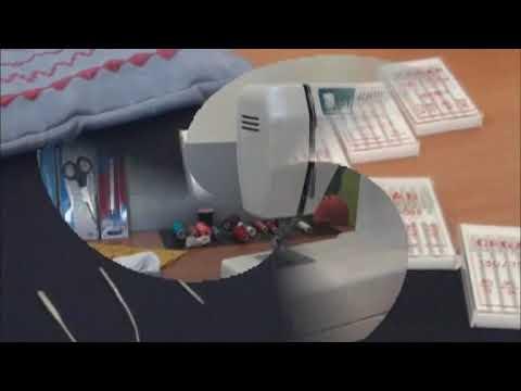 Швейная машина leader vs315, тайвань. Подробнее. Иглы машинные ( 54), принадлежности для швейных машин (65). Купить швейные машины.