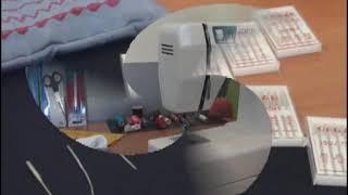 видео Швейные иглы | Иглы для ручного шитья
