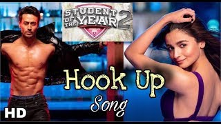 Hookup Video Song - Soty 2 | Talia |