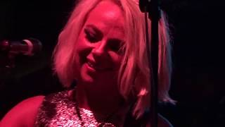 "SAMANTHA FISH ""LOVE LETTERS"" LIVE @ THE NOLA CRAWFISH FEST 2019"