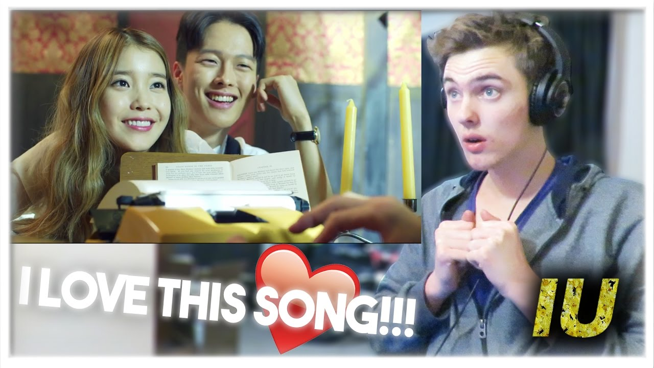 IU - The Red Shoes MV Reaction!! [I LOVE THIS SONG!!!]