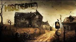 miscreated-Новый сервер МОСКВА PVE!!!ИЗУЧАЕМ ИЩЕМ ДОМИК!!!