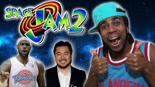 SPACE JAM 2 CONFIRMADO!!!! (notícias e novidades)
