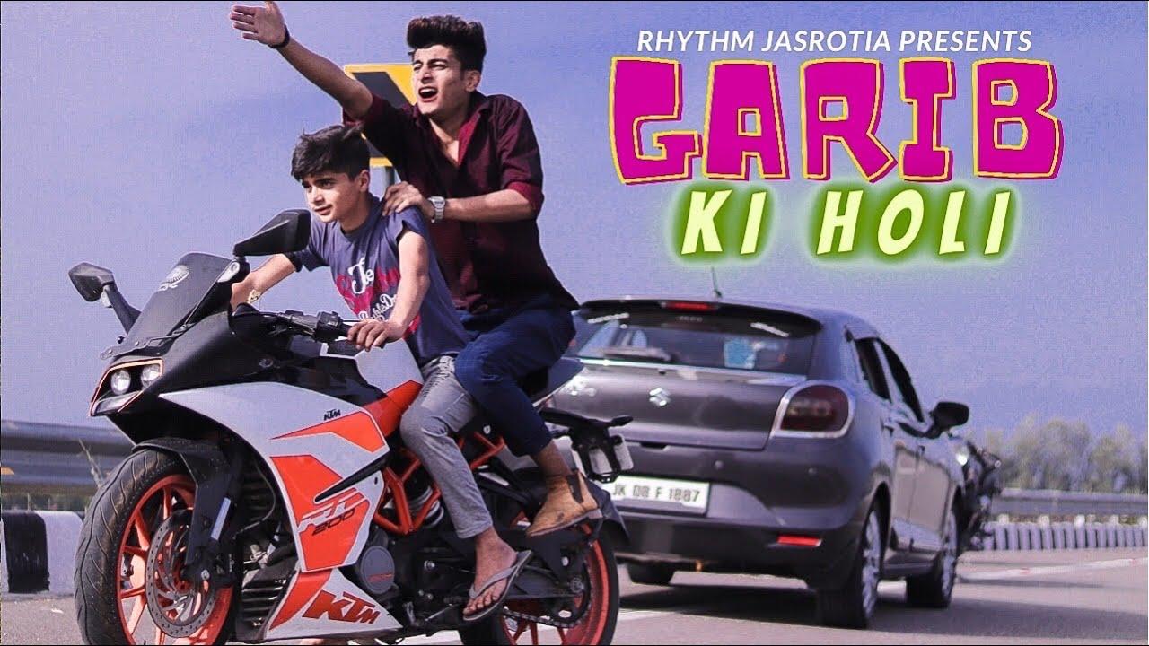 गरीब की होली | Heart Touching Story | Hindi Moral Stories | Moral Story | Rhythm Jasrotia