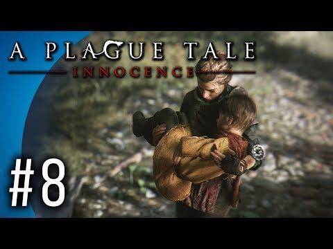 A Plague Tale: Innocence #8