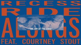 RRA #5 The Joy of the Lord w/ Courtney Stout