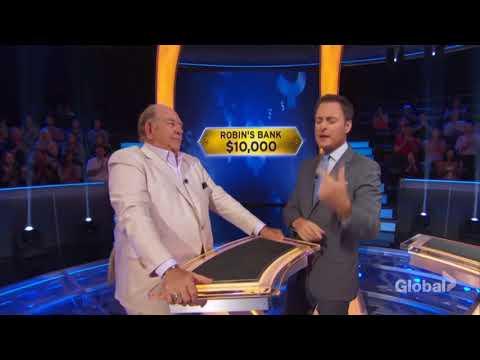 """Millionaire"" Season 16   Week 21/35   Episode 101-105 ""CELEBRITY WEEK - LAS VEGAS"""