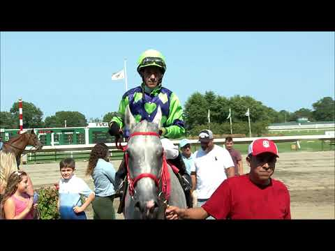 video thumbnail for MONMOUTH PARK 7-27-19 RACE 7