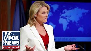 Trump to pick Heather Nauert as next UN ambassador